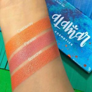 *Brand New* Colorete Blush Trio by Alamar